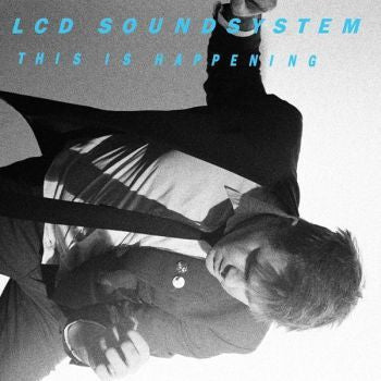 LCD Soundsystem 'This Is Happening' 2xLP
