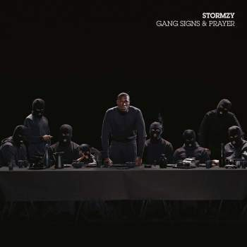 Stormzy 'Gang Signs & Prayer' 2xLP