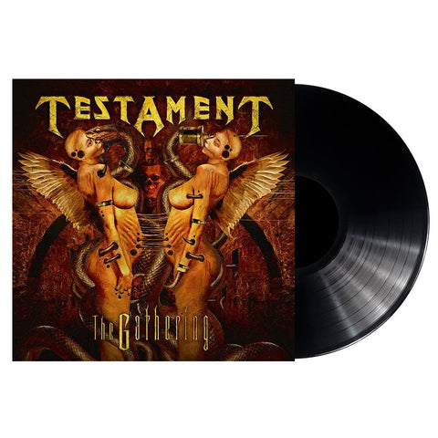Testament 'The Gathering' LP
