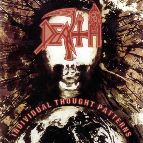 Death 'Individual Thought Patterns' LP