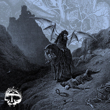 Integrity 'Howling, For The Nightmare Shall Consume' 2xLP
