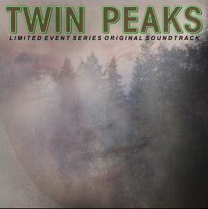 Various 'Twin Peaks (Limited Event Series Soundtrack)' 2xLP