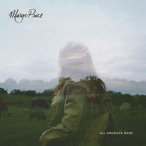 Margo Price 'All American Made' LP