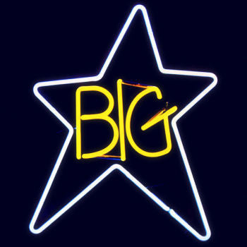 Big Star '#1 Record' LP