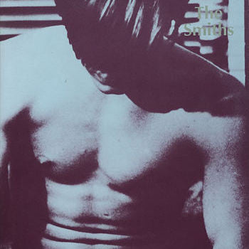 The Smiths 'The Smiths' LP