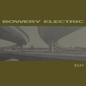 Bowery Electric 'Beat' 2xLP