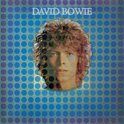 David Bowie 'Space Oddity' LP