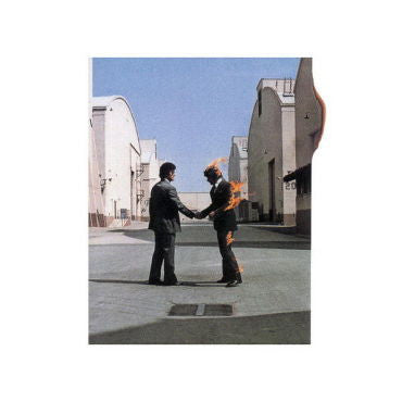 Pink Floyd 'Wish You Were Here' LP