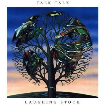 Talk Talk 'Laughing Stock' LP