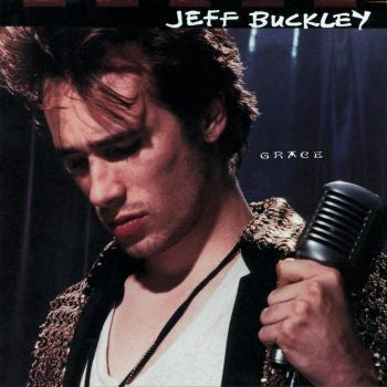 Jeff Buckley 'Grace' LP