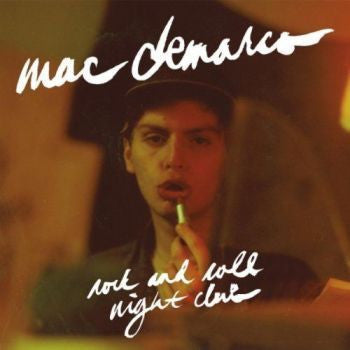 Mac DeMarco 'Rock and Roll Night Club' LP