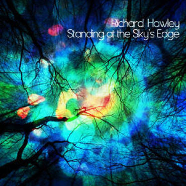 Richard Hawley 'Standing At The Sky's Edge' 2xLP