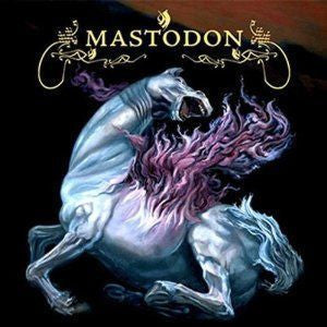 Mastodon 'Remission' 2xLP