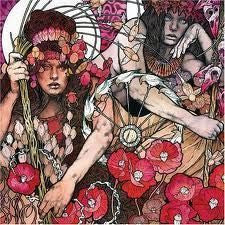 Baroness 'The Red Album' 2xLP