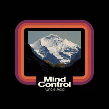 Uncle Acid & The Deadbeats 'Mind Control' 2xLP