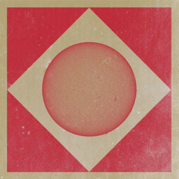 Sunn O))) and Ulver 'Terrestrials' LP
