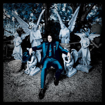 Jack White 'Lazaretto' LP