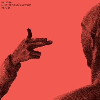 Nils Frahm 'Music for the Motion Picture Victoria' LP