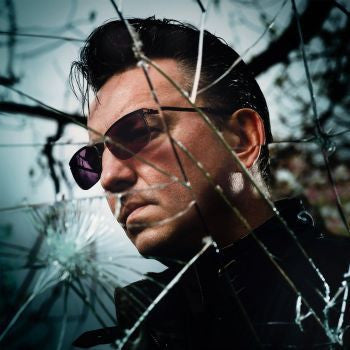 Richard Hawley 'Hollow Meadows' 2xLP