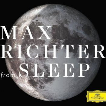 Max Richter 'From Sleep' 2xLP