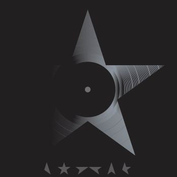 David Bowie '★ Blackstar' LP