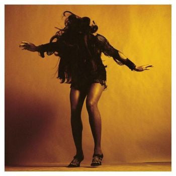 Last Shadow Puppets 'Everything You've Come To Expect' Standard LP