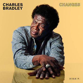 Charles Bradley 'Changes' LP