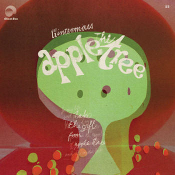 Hintermass 'The Apple Tree' LP