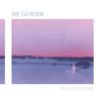 MJ Guider 'Precious Systems' LP