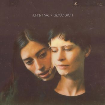 Jenny Hval 'Blood Bitch' LP