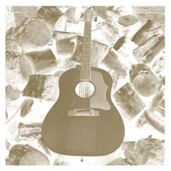 Michael Chapman 'Solo Acoustic Vol. 11 - Homages' LP