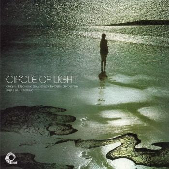 Delia Derbyshire and Elsa Stansfield 'Circle Of Light Soundtrack' LP