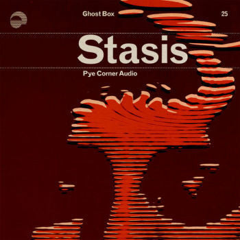 Pye Corner Audio 'Stasis' LP