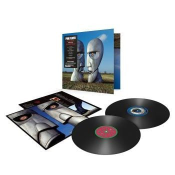 Pink Floyd 'Division Bell' 2xLP