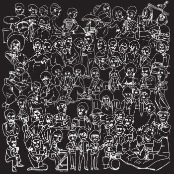 Romare 'Love Songs: Part Two' 2xLP