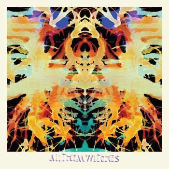 All Them Witches 'Sleeping Through The War' LP