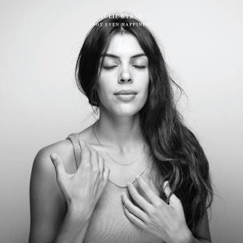 Julie Byrne 'Not Even Happiness' LP