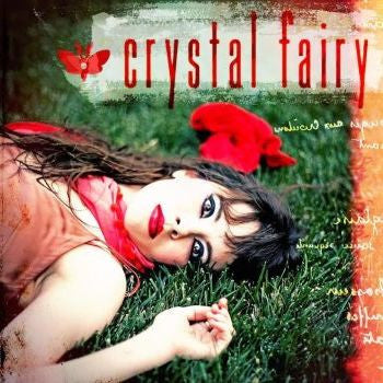 Crystal Fairy 'Crystal Fairy' LP
