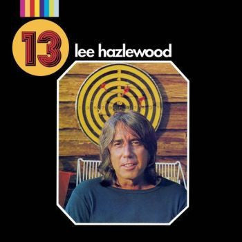 Lee Hazlewood '13' LP