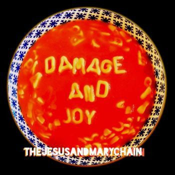 The Jesus & Mary Chain 'Damage and Joy' 2xLP