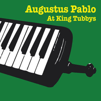 Augustus Pablo 'At King Tubby's' LP