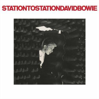 David Bowie 'Station To Station (45th Anniversary Edition)' LP