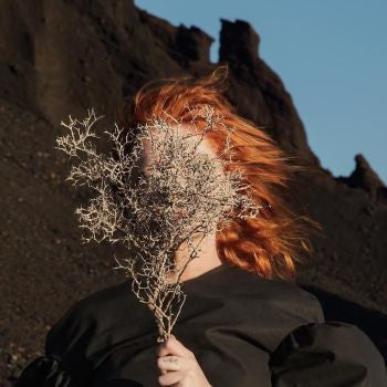 Goldfrapp 'Silver Eye' LP