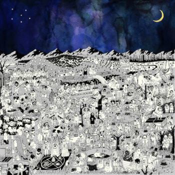 Father John Misty 'Pure Comedy' 2xLP