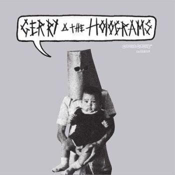 Gerry & The Holograms 'Gerry & The Holograms' LP