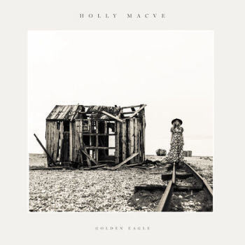 Holly Macve 'Golden Eagle' LP