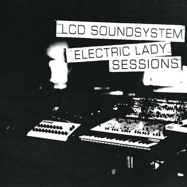 LCD Soundsystem 'Electric Lady Sessions' 2xLP