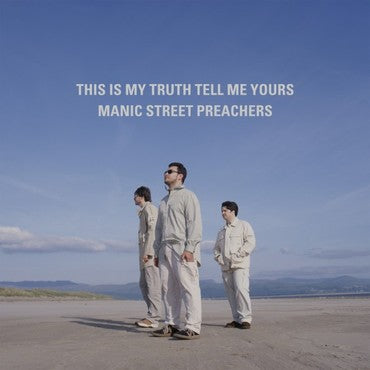 Manic Street Preachers 'This Is My Truth Tell Me Yours' 2xLP