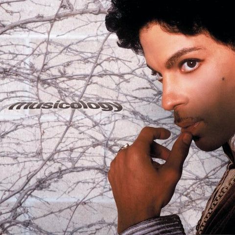 Prince 'Musicology' 2xLP