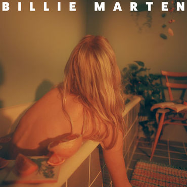 Billie Marten 'Feeding Seahorses By Hand' LP